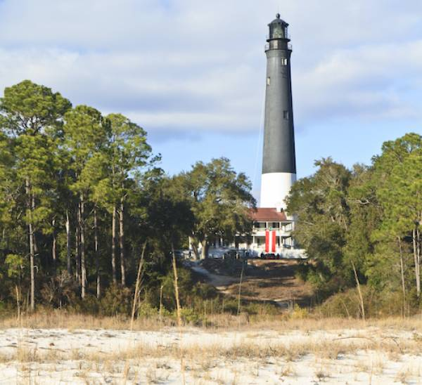 Pensacola Lighthouse and Museum