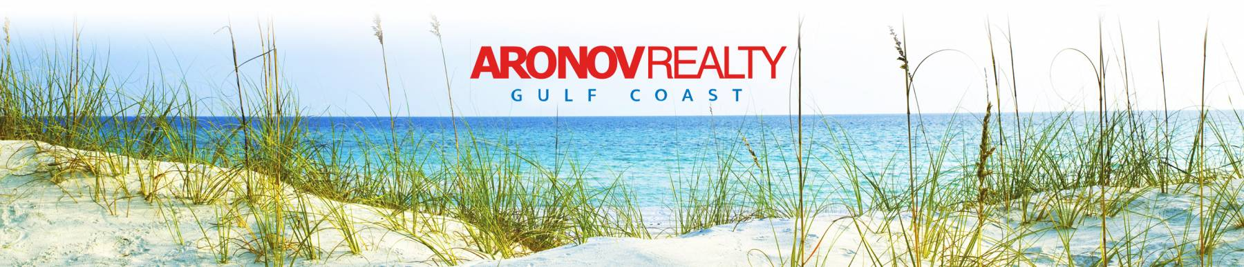 Aronov Realty Gulf Coast Vacation Rentals